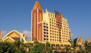 勐腊景兰大酒店