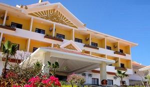勐腊景兰商务酒店